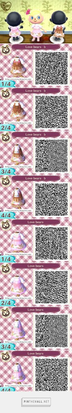 Sweet lolita short sleeved dress with teddy bears in brown and pink
