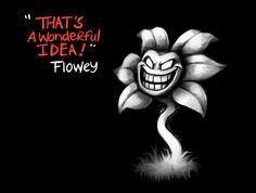 undertale flowey - Google Search