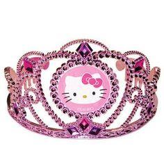 Hello Kitty Tiara