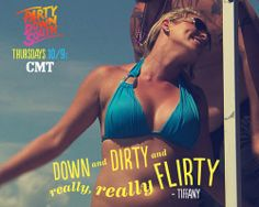 Party Down South - Thursdays at 10/9c on CMT!
