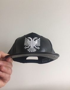 Snapback albanian eagle