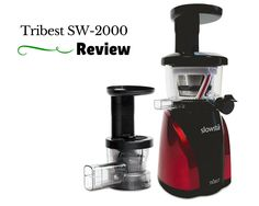 Tribest Slowstar Vertical Slow Juicer And Mincer Best Masticating Juicer, Raw Juice, Juicing Benefits, Are You The One