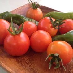 Cherrys de cosecha propia!! by mmarchant_ec