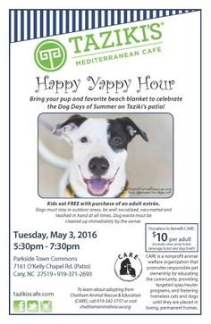 48 best yappy hour images on pinterest dog biscuits dog cupcakes calling all care fans from apexnc carync rtp and raleighnc this event is for you bring your dogs bring the solutioingenieria Image collections