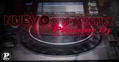 Los amigos de Pioneer DJ no se quedan atrás, y siguen actualizando y mejorando sus equipos en e...