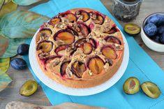 Tobite - Saraberne - Sarah Bernardt - Retete culinare by Teo's Kitchen Kefir, Vegetable Pizza, Hummus, Cheesecake, Deserts, Vegetables, Ethnic Recipes, Food, Pineapple