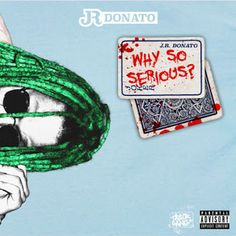 FRESH MUSIC: Wiz Khalifa & JR Donato  Rotation   Whatsapp / Call 2349034421467 or 2348063807769 For Lovablevibes Music Promotion   JR Donato the young Chicago presence within Taylor Gang is back with a new mixtape Why So Serious? his first project since last years Fast Money & Freedom. The new tape was prefaced by last weeks Trust No More a wavy but sobering track that arrived via a HNHH premiere. The 9-track project also includes the previously released Trap Never Closed which received…