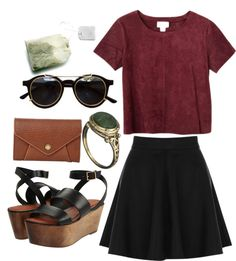 """""""untitled #36"""" by williamjaames ❤ liked on Polyvore"""