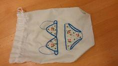 Nice travellbag for undies