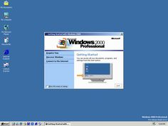 Windows 2000 17 February 2000