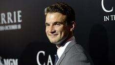 Meet Rising Star Alex Russell, the Aussie Actor Making a Mark in Hollywood (Exclusive) Alex Russell, Entertainment Tonight, 29 Years Old, Swat, In Hollywood, Eye Candy, Crime, Celebrity Style, Crushes