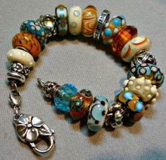 Trollbeads!  This is not my Trollbead design, but I like it! cs
