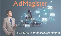 AdMagister is a group of dynamic team members they do promotion activity by using Bulk SMS delhi,Bulk email, and digital marketing. www.bulksmsdelhincr.com