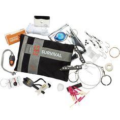 Bear Grylls Kit de survie Ultimate - OPS Equipement