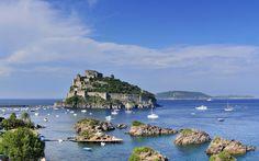 No.3:Ischia, Italy