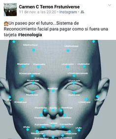Sistemas de reconocimiento facial #tecnologia