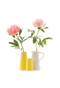 Christina Friis Keramik Vasen