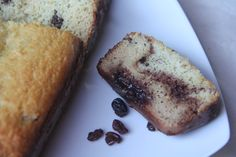 My favorite breakfast treat- Cinnamon Raisin Bread (Paleo, Nut-free.) Your home will smell like Fall! Coconut Contentment