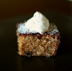 If you can't say this without snickering or thinking of prunes as a laxative, you can call this Dried Plum Cake. Cupcake Frosting, Cupcake Cakes, Cupcakes, Cake Recipes, Dessert Recipes, Desserts, Dessert Ideas, Cake Ideas, Prune Cake