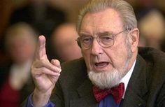 C. Everett Koop, ex-surgeon general, dies at 96