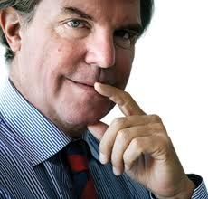 Nicholas Negroponte (born December 1, 1943) is a #Greek American architect best known as the founder and Chairman Emeritus of Massachusetts Institute of Technology's Media Lab, and also known as the founder of the One Laptop per Child Association (OLPC).