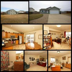 243 Ruhe Lane Box Elder, SD 57719 3 Bed | 2 Bath | 2 Car Garage | 1632 sq.ft. MLS # 127222 | $182,900 | David Kahler (605) 484-8080 Welcoming home offering comfort on multiple levels. Offering an open living room with vaulted ceilings, eat-in kitchen featuring stainless steel appliances and pantry with walk-out to patio. Close to Ellsworth AFB! Call for your private viewing today!  See the Virtual Tour: https://youtu.be/UDp0B44FLS0  #TheKahlerTeam #RapidCity #RapidCityRealEstate #KWBH…