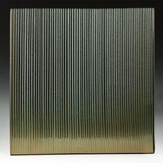 Cast Glass, Glass Material, Glass Texture, Texture Design, Flute, Curtains, Architecture, Studios, Home Decor