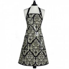 been looking for this forEVER....water-proof apron, vintage style. :)