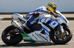 NorthWest 200 Guy Martin at York corner 2014