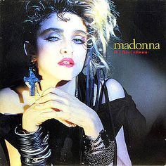 80's and 90's Madonna not current Madonna