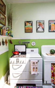 A Year in the Kitchen Best of 2013 | Apartment Therapy