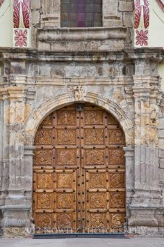 San Andres Catholic Church, Lake Chapala, Mexico