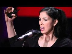 Sarah Silverman: A new perspective on the number 3000 -- Love Sarah <3