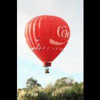 Coke Hot Air Bolloon Love Balloon, Hot Air Balloon, Coke, Coca Cola, Balloons, Beautiful, Hot Air Balloons, Cola, Air Balloon