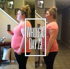 HolyMamaMoly   Whole30   Day 23: On The Road Again