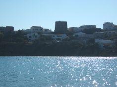 #Calasetta - #Sardinia