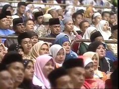Quran recitation of Qari Hossein Sayed rostami Tabrozy (Iran) in Malaysi...