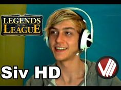 Siv HD <3