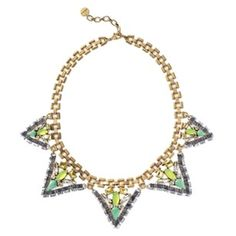 Stella & Dot Sold Out Online! Palmia Necklace