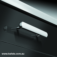 Häfele creates it's furniture handle collection: designs and finished for every taste Door Knobs, Door Handles, Furniture Handles, Cabinet Makers, Industrial Furniture, Hardware, Doors, Detail, Architecture