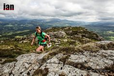 Jasmin Paris smashes women's Bob Graham Round record by more than two hours