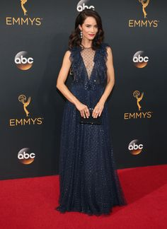 Abigail Spencer - The Cut