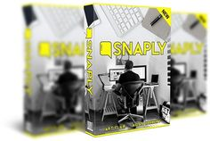 Snaply is a course to make money with affiliate marketing by using free traffic and its simple method that anyone can use to get FREE traffic Social Media Content, Social Media Tips, How To Find Out, How To Make Money, Digital Nomad, Training Courses, Case Study, Internet Marketing, Online Business