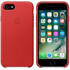 Custodia in pelle per iPhone7 - Blu notte - Apple (IT)