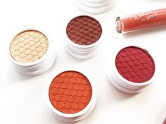 ColourPop Fall Collection (ummbabybeauty.com)