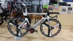 We sell all models of 2012, 2013 and 2014 Specialized, Trek, Cannondale, Gary Fisher, Klein, GT, Scott, Cervélo, Giant, Santa Cruz, Rocky Mountain, Kona, Whyte, Ellsworth, Jamis, Litespeed, De Rosa, Pinarello, Colnalgo, Look, Time, Yeti, Felt, Focus, Fuji, Bianchi and Marin Bikes.  Brand New Original Bicycles. Full Factory Warranty  Buy Direct. Save Big. Free Shipping  Contact Information  Sales Enquiry:  Paymeny method is PAYPAL and Bandk TRANSFER   Open 7 Days a Week (CLOSED ...
