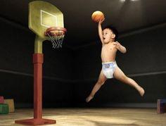 Дети и спорт: когда следует начинать?