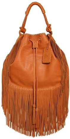 FOR THE LOVE OF FRINGE.