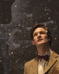 And suddenly while we were looking over that bloody battlefield, the doctor had hope. He had hope in me.