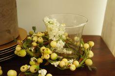 White Lila symphoria